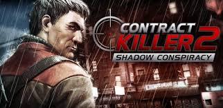 contract killer 2 mod apk contract killer 2 mod apk 3 0 3 data offline unlimited money