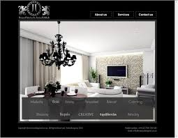 home interior website 19 best website designs images on interior design