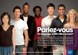 French Language Countries - parlez vous the language of 200 million people of
