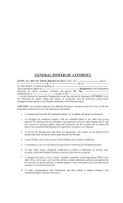 Free General Power Of Attorney Template by 50 Free Power Of Attorney Forms U0026 Templates Durable Medical General