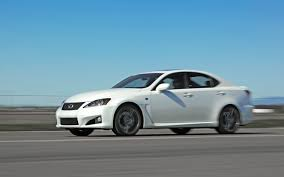 lexus white isf 2012 lexus is f information and photos zombiedrive