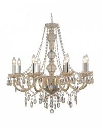 Marie Therese Crystal Chandelier Marie Therese 8 Light Crystal Chandelier 8888 8mi