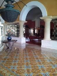 Avente Tile Talk March 2012 Avente Tile Talk Cuban Tile Makes Grand Entrance For Resort Hotel