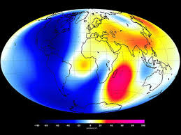 Interior Of The Earth For Class 7 Earth U0027s Magnetic Field