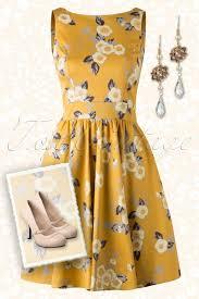 best 25 floral tea dress ideas on pinterest blue dress casual