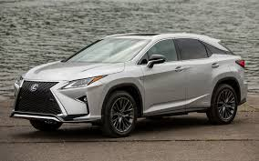 2016 lexus rx wallpaper lexus rx hybrid f sport 2016 us wallpapers and hd images car pixel