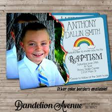 lds baptism invitations lds baptism invitations printable free