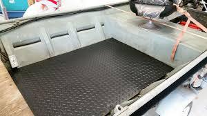 jon boat floor plans 91 jon boat floor you prob got the same boat i used treated