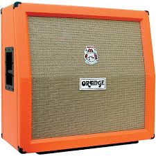 guitar speaker cabinets orange amplifiers ppc series ppc412 a 240w 4x12 guitar speaker