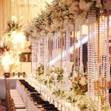 Tall Wedding Reception Centerpieces by 319 Best Over The Top Tall Wedding Centerpieces Images On