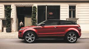 navy range rover land rover quietly killed the three door range rover evoque the