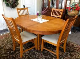 Kitchen Dining Furniture Kitchen Table Oval Dining Table Oak Table Teak Dining Chairs