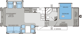 jayco travel trailers floor plans photo surveyor travel trailer floor plans images trailer floor