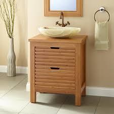 Narrow Bathroom Sink by Charming Bathroom Furnishing Deco Featuring Lovely Glass Narrow