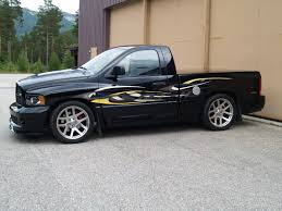 lowered jeep liberty lowered truck from norway dodge ram srt 10 forum viper truck