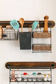 ideas for kitchen wall emphasize small spaces with kitchen wall storage ideas