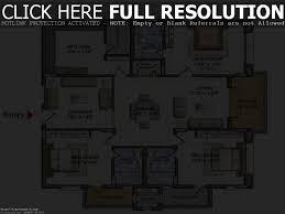 plan to draw house floor plans luxury design two bedrooms interior