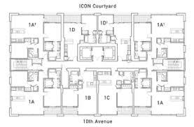 Icon Floor Plan Icon Floor Plans Scott Finn U0026 Associates