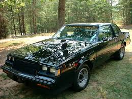 Buick Grand National Car Will Buick Build A New Grand National