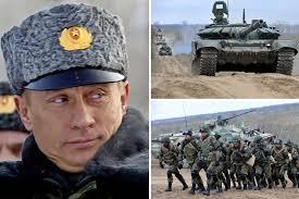 Vladimir Putin Military   world war 3 threat vladimir putin reveals new military plan to go