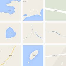 Googple Maps Archiving The World U0027s Saddest Destinations Via Google Maps Colossal