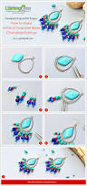 How To Make A Beaded Chandelier Best 25 How To Make A Chandelier Ideas On Pinterest Make A