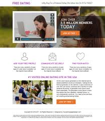 get 15 flat discount on beautifully designed dating landing page