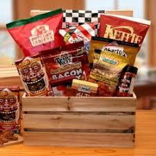 bacon gift basket back to school baskets student care baskets