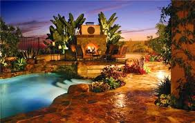 Desert Landscape Ideas For Backyards Landscaping For Pool Design Idea U2013 Bullyfreeworld Com