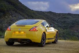 xe nissan 370z 2015 nissan introduces 370z coupe heritage edition forcegt com