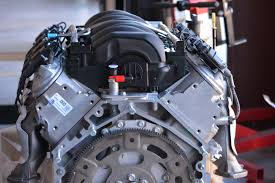 ls3 engine to be featured in ecd build land rover defender