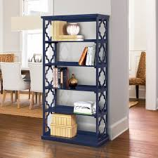 Etagere Bookshelf Darby Home Co Lular 6 Tier 72