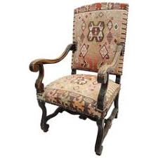 Kilim Armchair Louis Xiv Armchairs 74 For Sale At 1stdibs