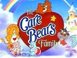 care bears family care bear wiki fandom powered wikia