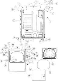 amana dryer parts wiring diagram amana dryer troubleshooting