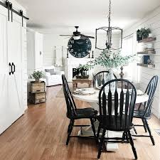 Best  Black Chairs Ideas Only On Pinterest White Dining Room - White and black dining table