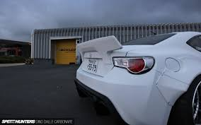 subaru brz rocket bunny v3 the next step rocket bunny 86 v2 speedhunters