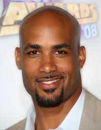 ford commercial actor boris kodjoe photos photos bet awards 2008 after party