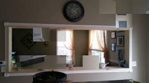 kitchen pass through designs kitchen pass through before u0026 after youtube