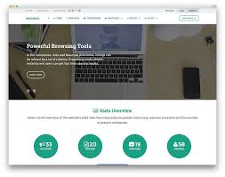 Jobs And Resume by Best Wordpress Classifieds Directory Themes 2017 Colorlib