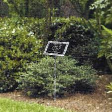outdoor memorial plaques midwest awards corporation cast aluminum outdoor memorial plaque