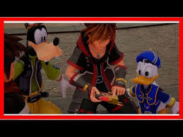 adult mini games kingdom hearts 3 will have some weird old school mini games youtube