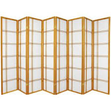 6 ft white 5 panel room divider fbopdmnd5pwht the home depot