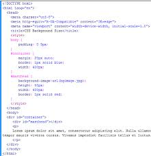 div background url css background size property learn web tutorials