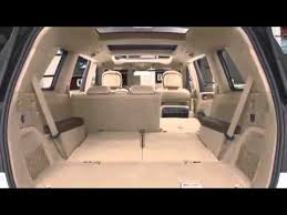 mercedes size suv gl class interior features mercedes size suv