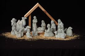 nativity set isabel bloom