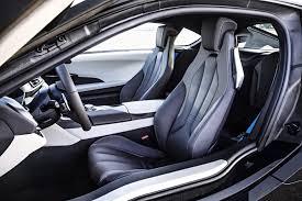 bmw supercar interior 2015 bmw i8 review autoevolution