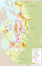 Crime Map Portland by C200 Citytank