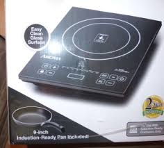 Magnetic Cooktop 5 Extra Large Induction Cooktops Burners Home And Commercial Use U2022