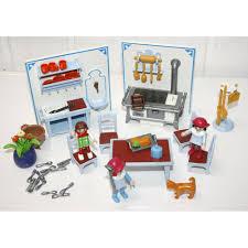 cuisine playmobile cuisine du chateau playmobil chateau u montellier